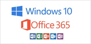 Licenciamiento windows y office 365