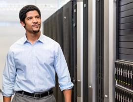 Data Center i Infraestructures