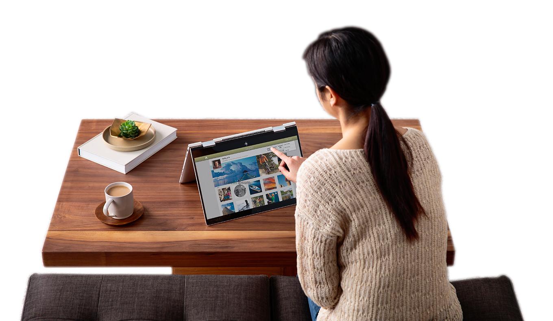 HP Impulsa, los mejores packs de tecnología para teletrabajar, desde 40€ al mes